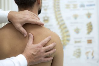 physiotherapy doncaster east shoulder assessment
