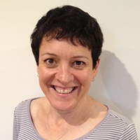 Lena Juross - principal physiotherapist at Whittens Physiotherapy Doncaster