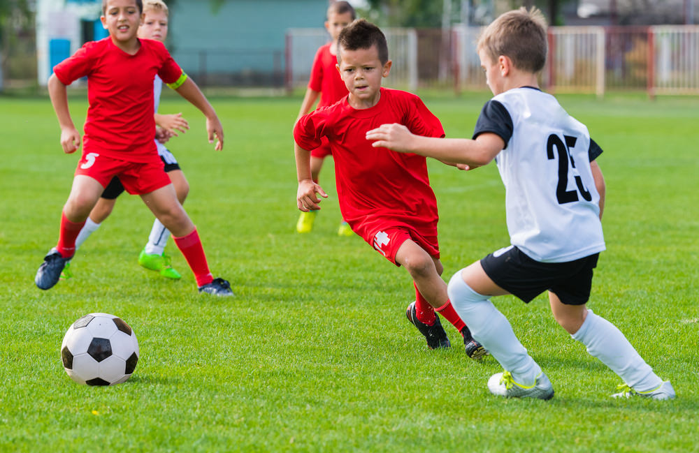 Injuries affecting our kids